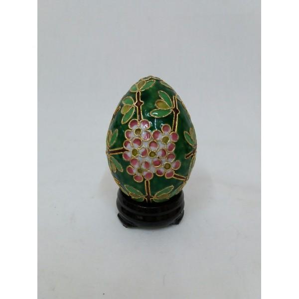 Αυγό EO304HS3 green