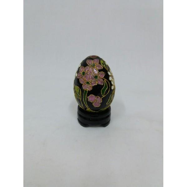 Αυγό EO3683HS 2,5 black